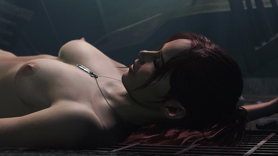 Mod 全裸 バイオハザードre2 PC版『バイオハザード RE:2』を一人称視点でプレイできるModが登場!さらなる恐怖が味わえそう